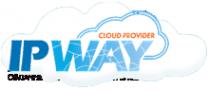 Логотип компании IpWay-Юг