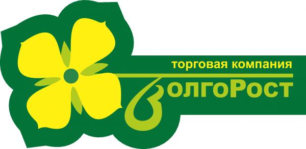 Логотип компании ВолгоРост