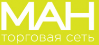 Логотип компании МАН