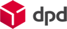 Логотип компании DPD