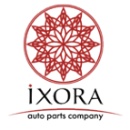 Логотип компании ИКСОРА