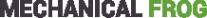 Логотип компании MechanicalFrog