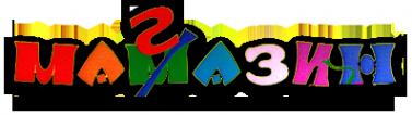 Логотип компании Мамазин