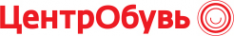 Логотип компании ЦентрОбувь