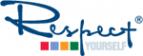 Логотип компании Respect