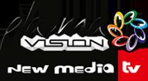 Логотип компании PlasmaVision