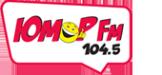 Логотип компании Юмор FM