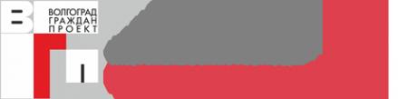 Логотип компании ВГП