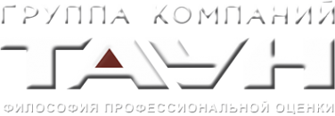 Логотип компании Таун