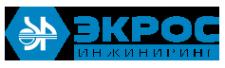 Логотип компании Экрос-Инжиниринг