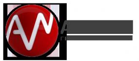 Логотип компании Аквирон