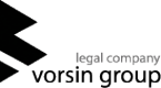 Логотип компании Ворсин Групп