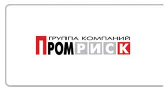 Логотип компании СУПР