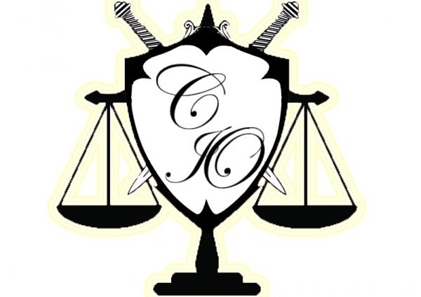 Логотип компании Свой Юрист